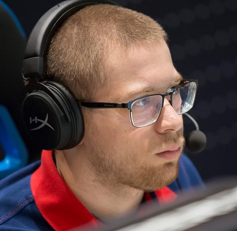 Андрей Afoninje Афонин