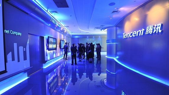 В США ограничат сделки с Tencent — компания владеет Riot Games и долями в Activision Blizzard и Epic Games