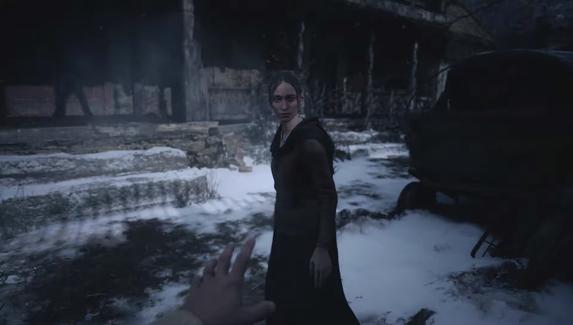 Опубликован геймплей Resident Evil Village из первой демоверсии игры