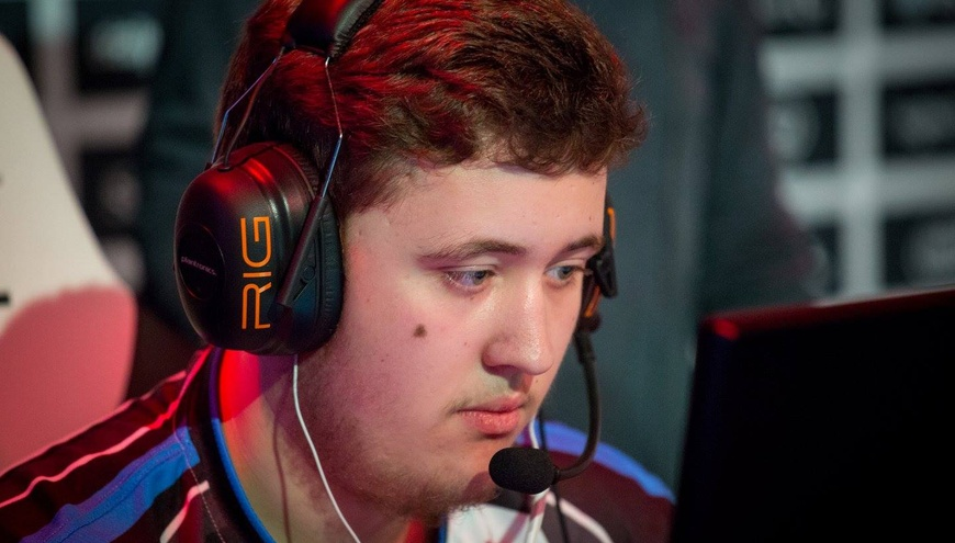 ZywOo officially departs from aAa following Team Vitality rumours