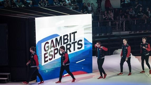 Dream', Shachlo и XSvamp1re могут стать новыми игроками Gambit Esports