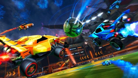 Разработчики Rocket League назвали дату релиза бесплатной версии игры