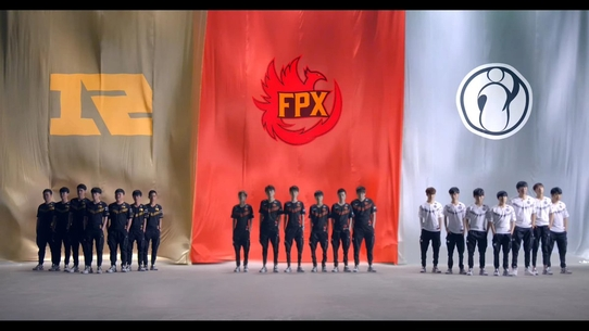 Команды LPL на Worlds 2019. Круг второй