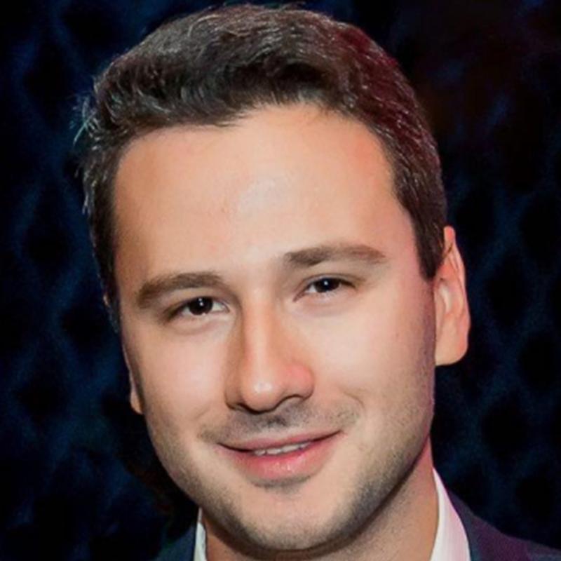 Сергей Бархударьян, коммерческий директор ESforce Holding
