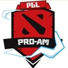 PGL Dota 2 Pro-AM