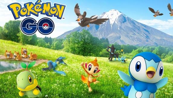 Pokemon Go принесла создателям $2,65 млрд