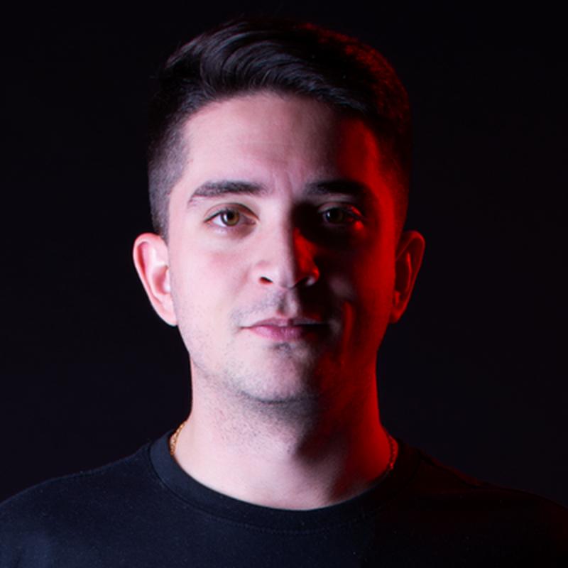 """Гонзало """"GonzO"""" Гарсия, основатель Furious Gaming"""