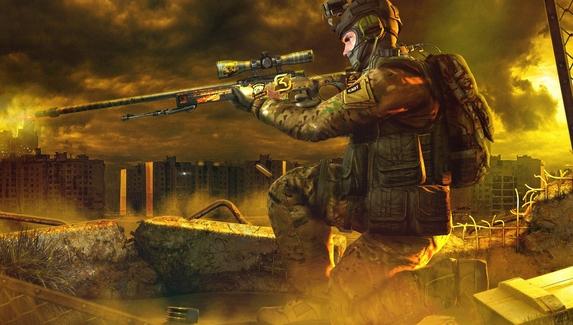 Valve исправила баг с «легальным» WallHack в CS:GO