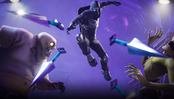 Игрок в Fortnite сказал директору Epic Games «убить себя» — его команду исключили из турнира
