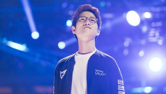 Depression vs. determination: The mental strife of Gen.G's Crown