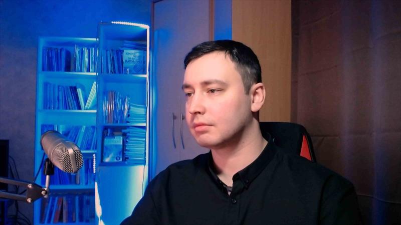 Учитель математики Роман Михайдаров