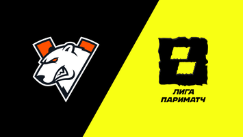 Virtus.pro will participate in the first season of Parimatch League