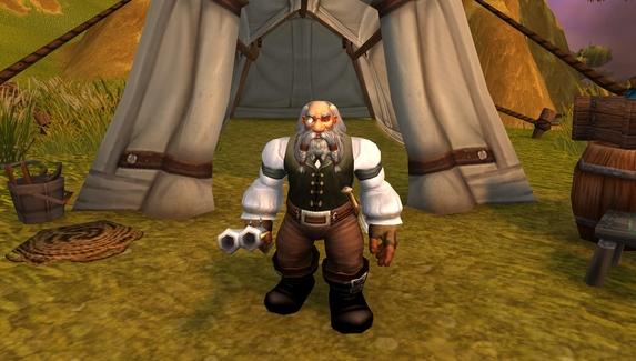 Светская львица, порноактриса и нобелевский лауреат — звёзды, ставшие прототипами персонажей в World of Warcraft