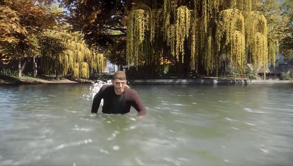Игроки в Watch Dogs: Legion раскритиковали анимацию хождения по воде — она хуже, чем в Assassin's Creed 2013 года