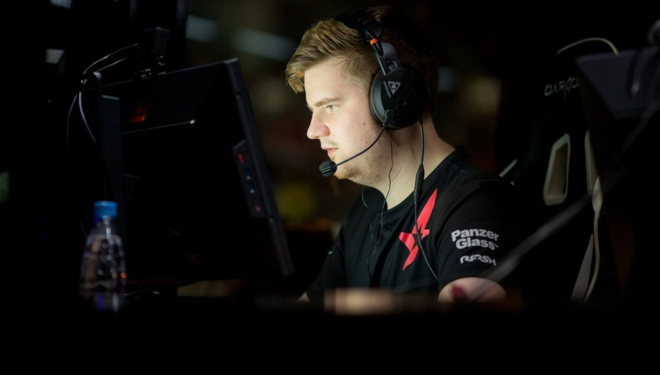 """dupreeh talks the Rogue match: """"We maybe prepared a little bit too much."""""""