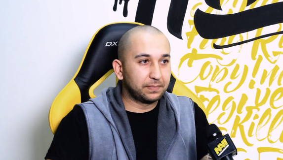 Евгений Золотарев: «Нужно простить всех игроков, включая Kuku»