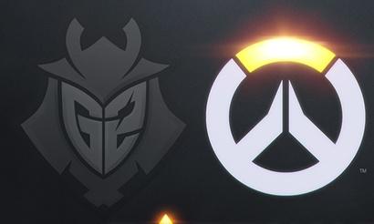 G2 Esport прощаются с составом по Overwatch