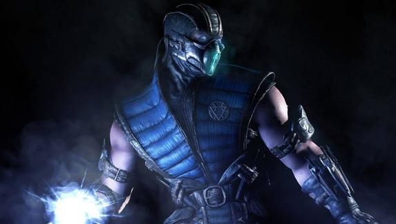 Тут был Саб-Зиро: продюсер фильма по Mortal Kombat показал ледяную локацию