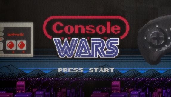 SEGA против Nintendo — премьера документального фильма Console Wars состоится в сентябре