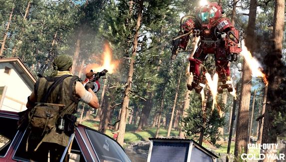 Call of Duty: Black Ops Cold War станет временно бесплатной в честь выхода нового зомби-режима
