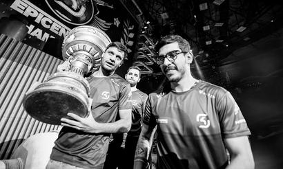 Лучшие составы в истории SK Gaming