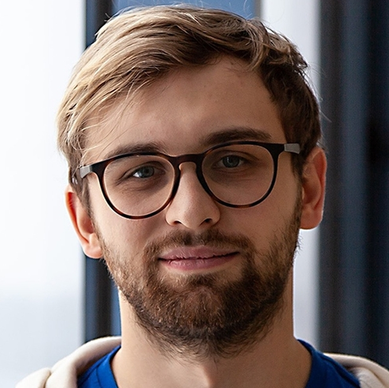 Владислав Здоренко, сооснователь Startech.vc, спикер лекции