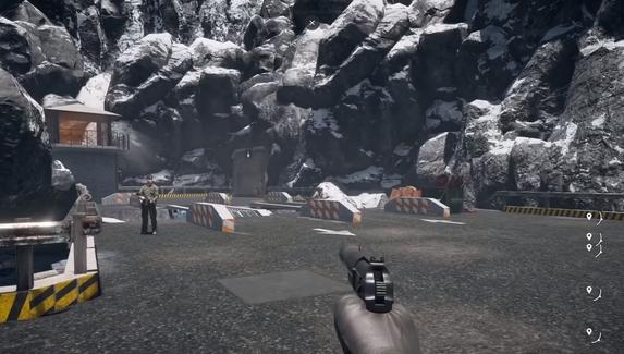Фанат воссоздал классическую игру про Джеймса Бонда на движке Far Cry5