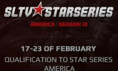 SLTV StarSeries теперь и в Америке
