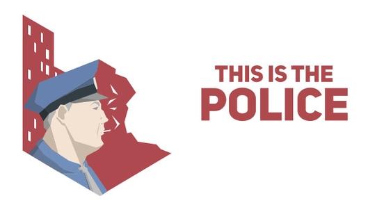 This is Police: хороший, плохой, злой полицейский