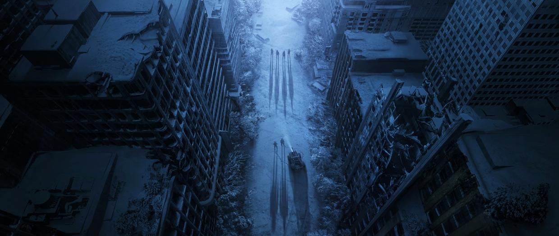 Не такой уж крутой Уокер — обзор Wasteland 3