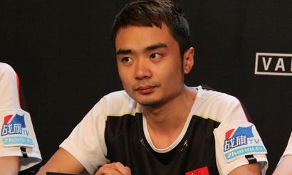 Xiao8 о тренировках Ferrari_430: «Я запретил ему играть в мобильные игры и смотреть аниме»