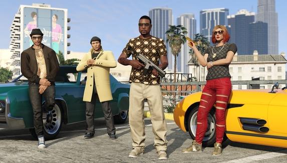 Rockstar выплатила $10 тыс. моддеру, который ускорил загрузки в GTA Online