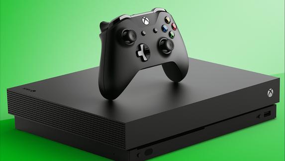 В новой версии Xbox One не будет дисковода