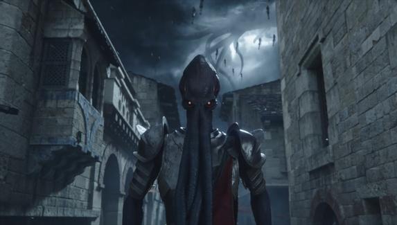 В раннем доступе Baldur's Gate 3 будет пять персонажей и шесть классов
