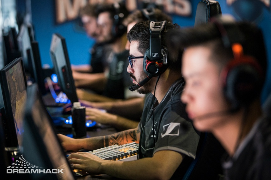 SK Gaming conclude participants list for StarLadder StarSeries Season 5