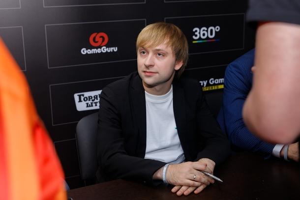 ЯрославNSКузнецов. Источник: EPICENTER