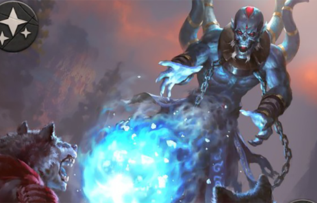 What's Initiative in Artifact?