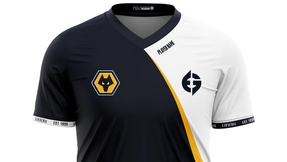 Evil Geniuses представили новую командную форму в сотрудничестве с ФК «Вулверхэмптон Уондерерс»