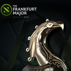 The Frankfurt Major 2015