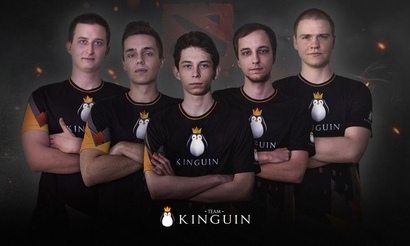 Team Kinguin забрала последний слот на The Perfect World Masters