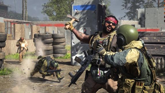 Игроки начали массово занижать рейтинг Call of Duty: Modern Warfare