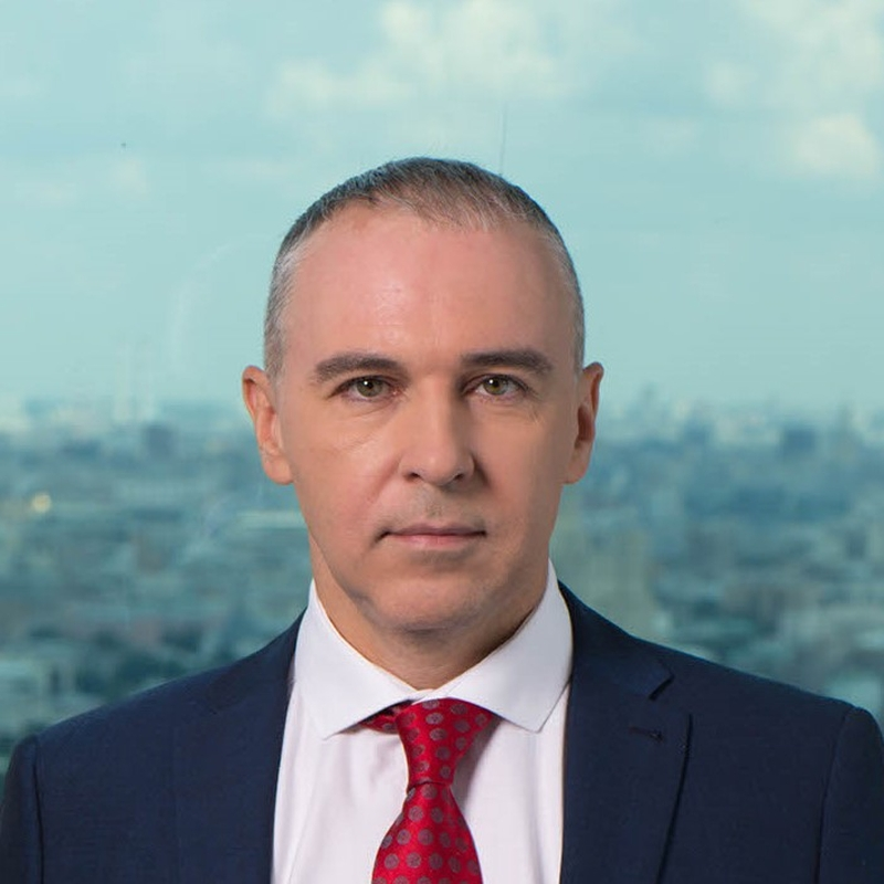 Игорь Столяров
