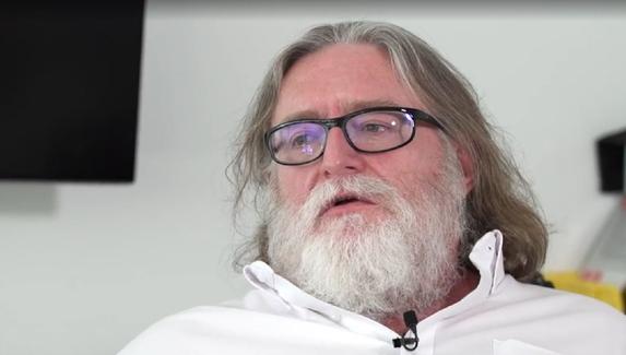 Гейб Ньюэлл: The International может пройти в Новой Зеландии