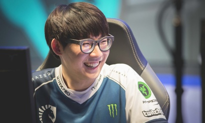 Reignover ушел из Counter Logic Gaming
