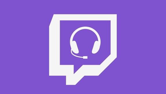 Инсайдер: сотни стримеров Twitch получили предупреждение за музыку на трансляциях