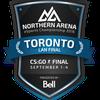 Northern Arena 2016 — Toronto