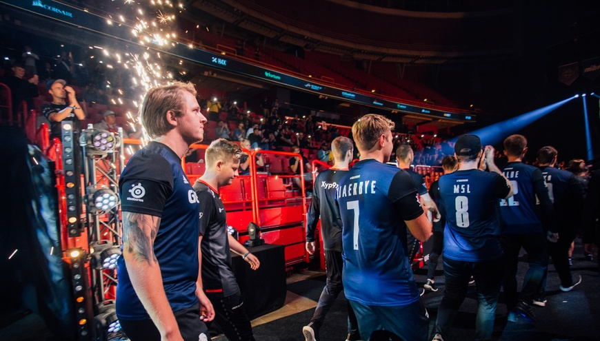 North beat Astralis in DreamHack Masters Stockholm grand finals