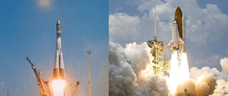 По стопам Илона Маска —видеоигры о полете в космос и управлении шаттлом