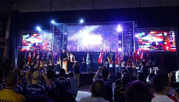 Parimatch станет спонсором сборной России на чемпионате мира по киберспорту
