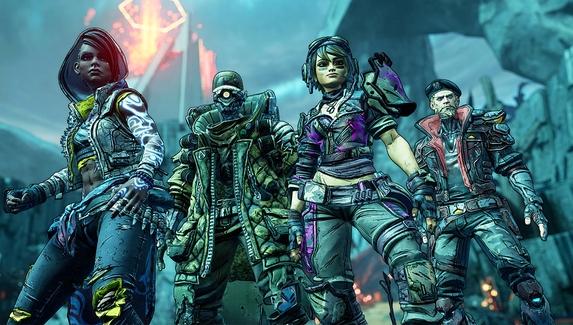 Рэнди Питчфорд заявил, что сюжет экранизации Borderlands не будет связан с играми серии